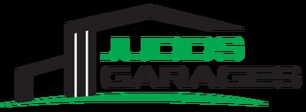 Judds Garages Logo