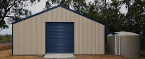 Southlakes MensShed, supported by Fair Dinkum Sheds and Judds Garages